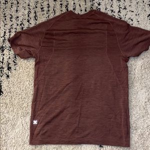 lululemon athletica Shirts - Men's medium Lululemon shirt